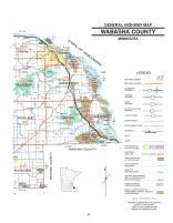 Map Image 019, Wabasha County 2006